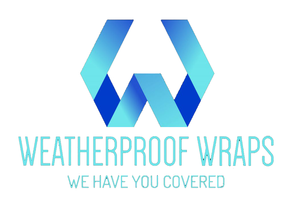 Roof Wrapping Company, Hurricane Restoration